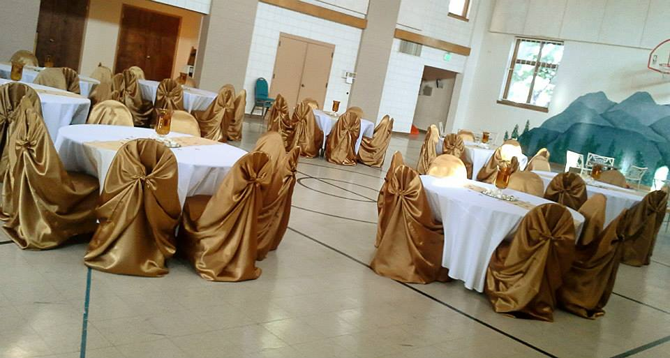 La' Cuisine of Evergreen, Weddings