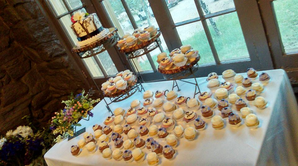 La' Cuisine Catering of Evergreen, Wedding Services